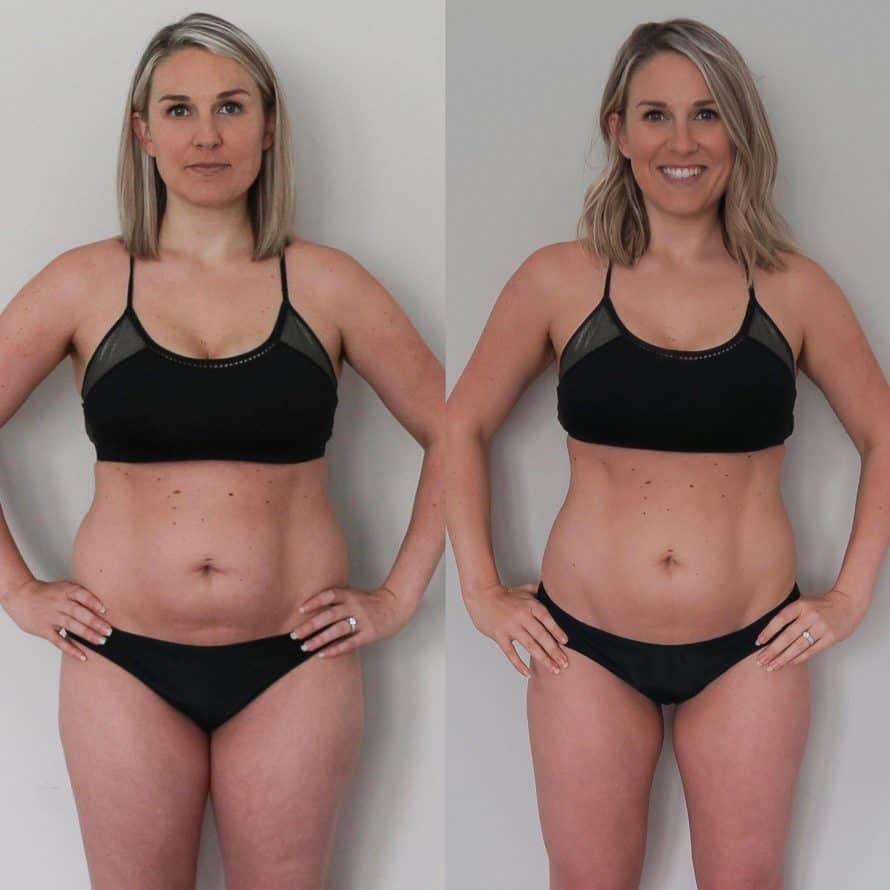 transform 20 results female
