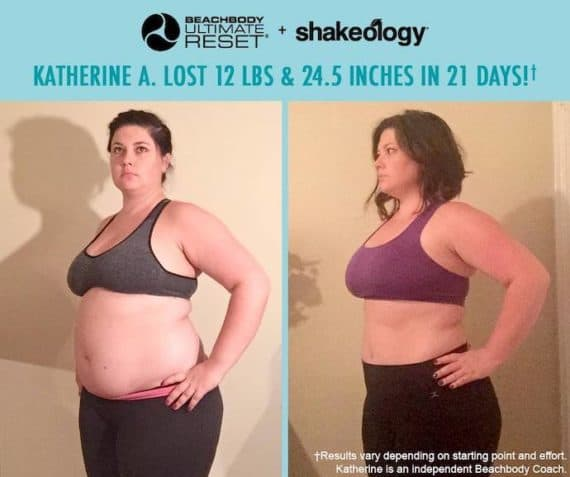 ultimate reset before and after photos