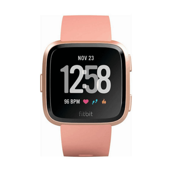 fitness gift ideas FitBit Versa