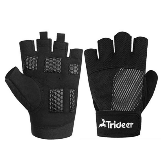 fitness gift ideas weight lifting gloves