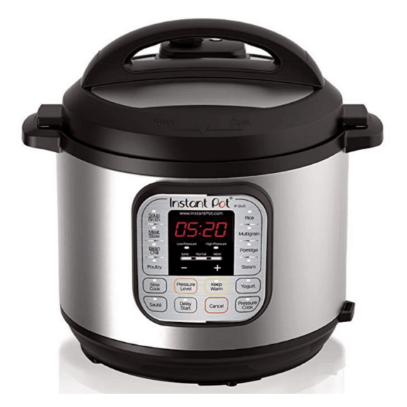 healthy gift ideas instant pot