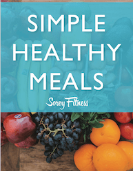 simple healthy meal plans