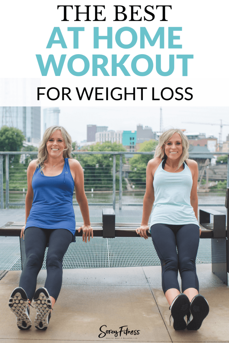 Best Beachbody Workout for Weight Loss (& Why it Works)