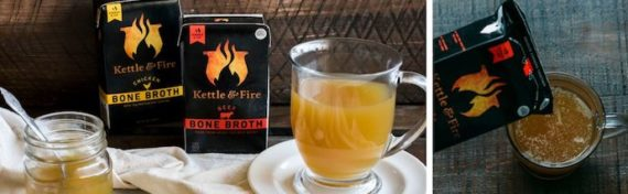 Kettle & Fire Review