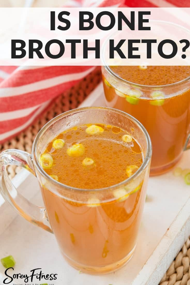 Bone Broth is Keto's Best Friend   Why You Need to Drink It on Keto