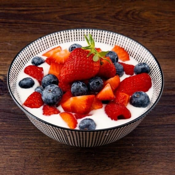 Nutrisystem Snack Idea
