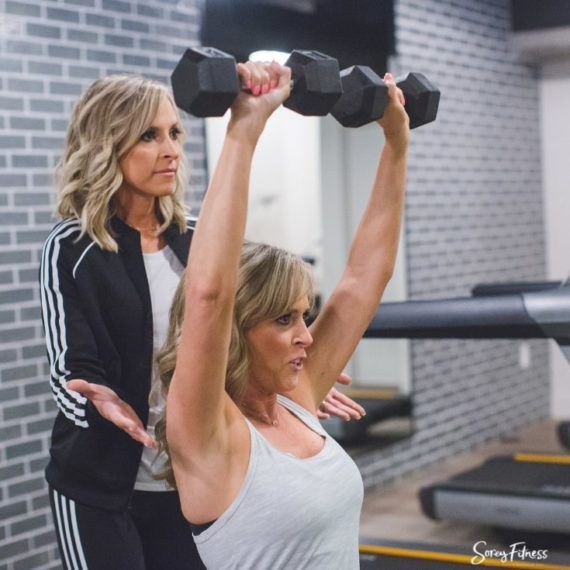 strength training is a vital piece to your weekly workout routine