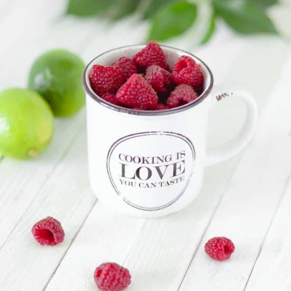 Cup of Fruit on Nutrisystem