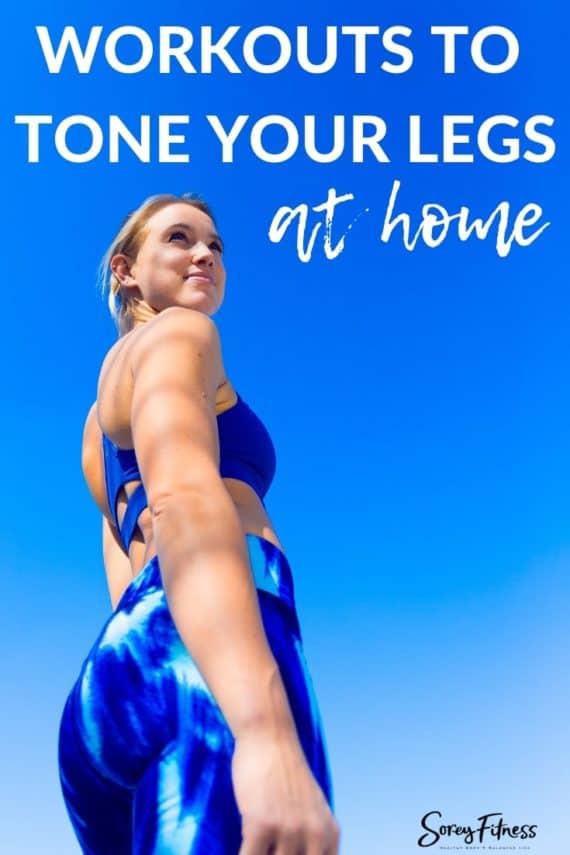 at home leg workouts