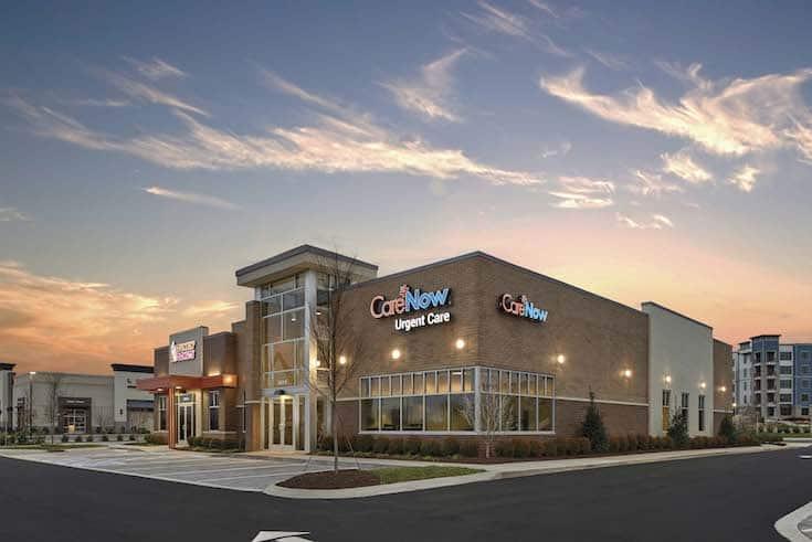 Nashville Murfreesboro Medical City Parkway Exterior1