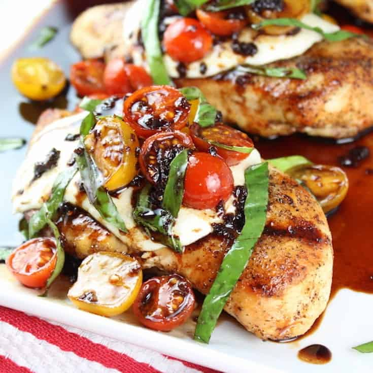 43+ Healthy Grilled Dinner Ideas For Weight Loss This Summer