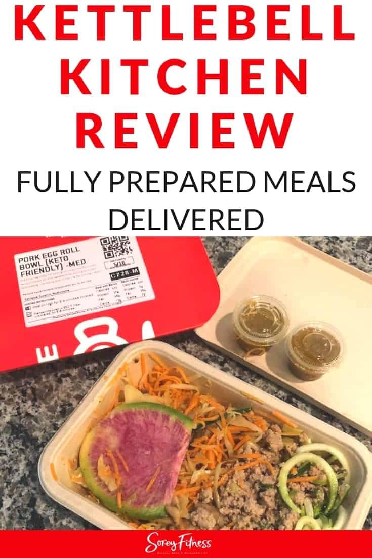 Kettlebell kitchen reviews