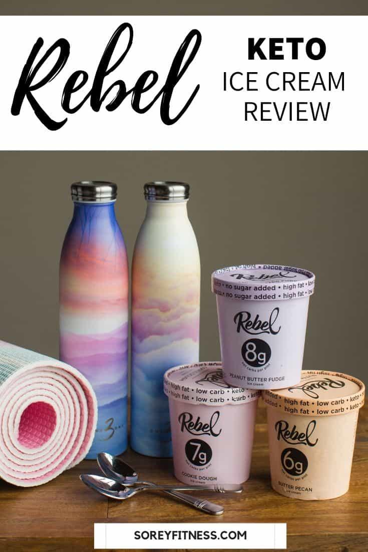 rebel ice cream review