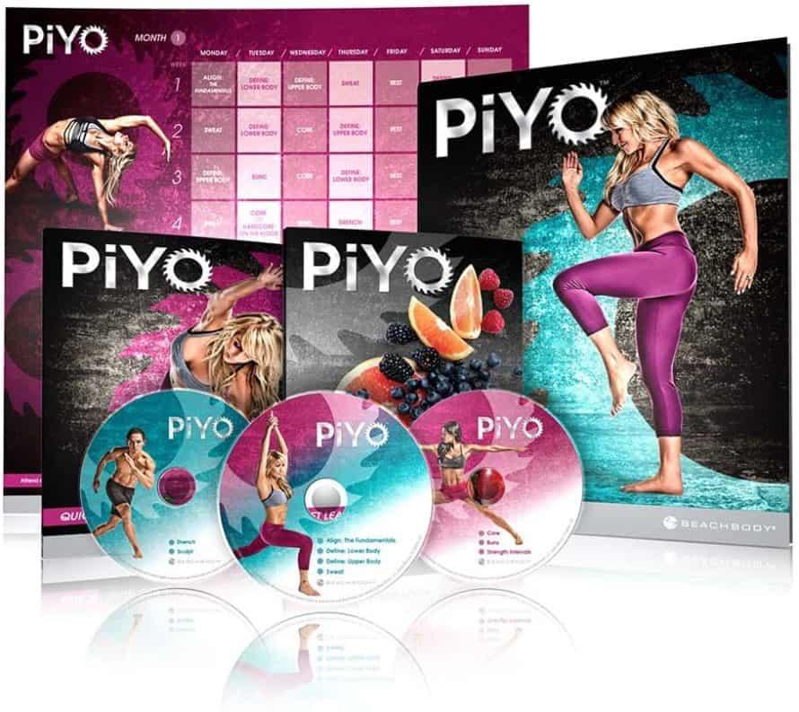 PiYo Materials