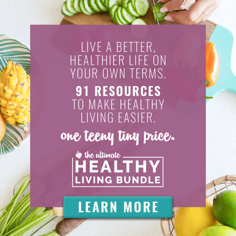 Healthy Living Bundle 2019 Review – Is It Worth It?
