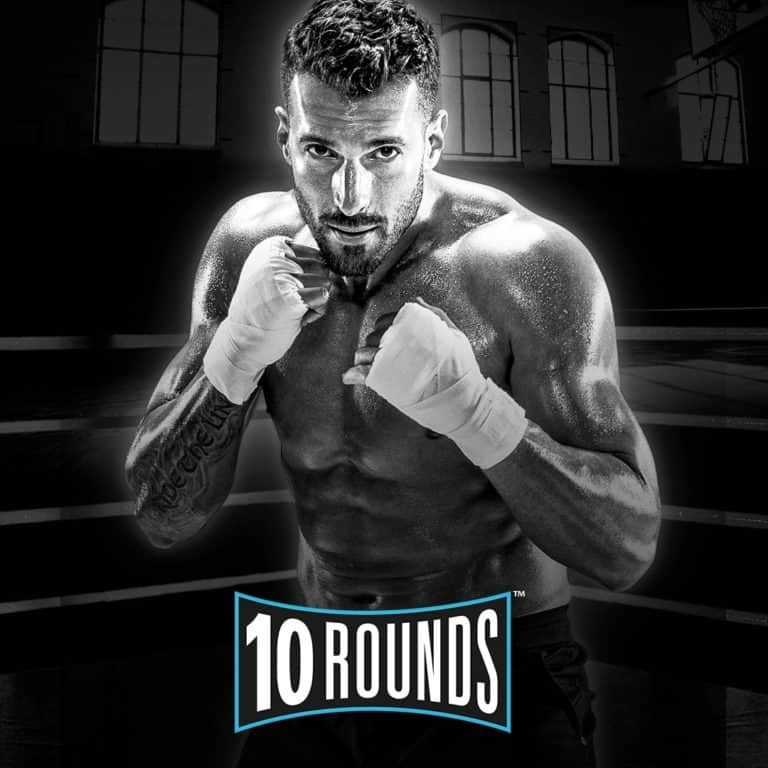 10 Rounds Review & Sample Workout