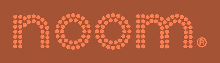 Noom Review - Noom Logo