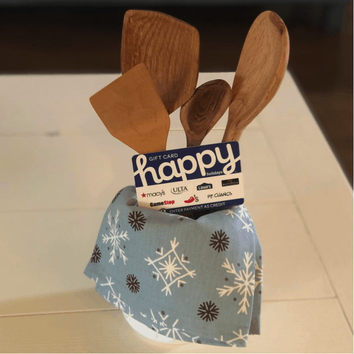 Make the Gifting Fun This Year with Happy Cards® (Giveaway Too!)