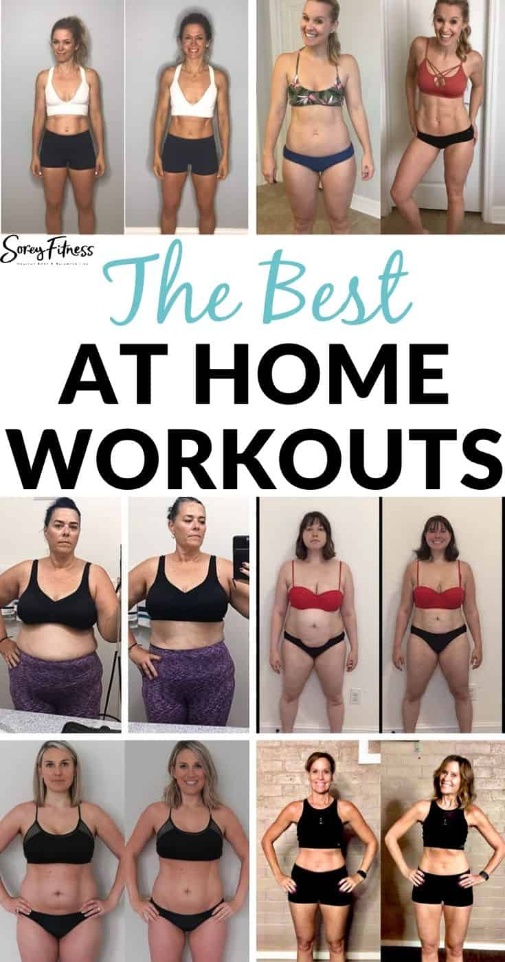 beachbody before and after photos
