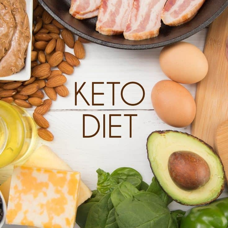 Keto Quick Start Guide for Beginners: Shopping Lists, Hacks and Recipes