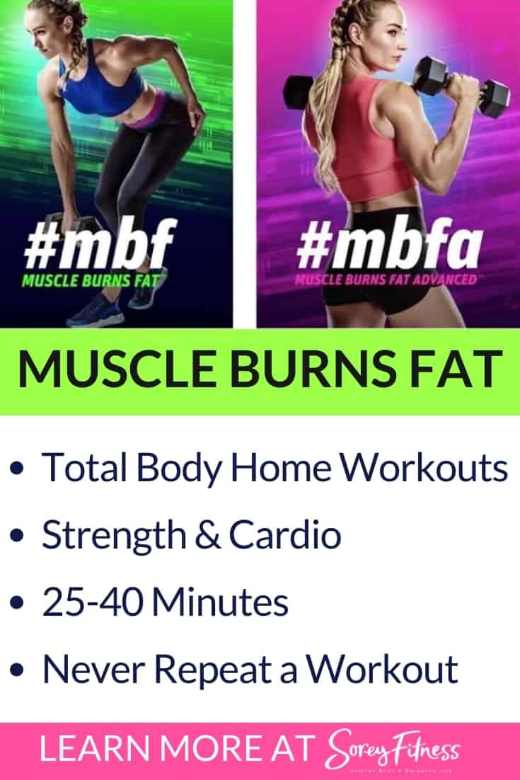 Beacbhody muscle burns fat mbf overview