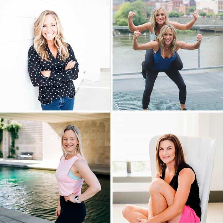 8 Real Women Share Their Beachbody Coach Success Stories