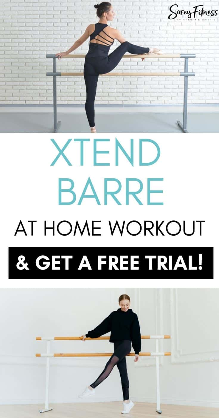 XTend Barre collage
