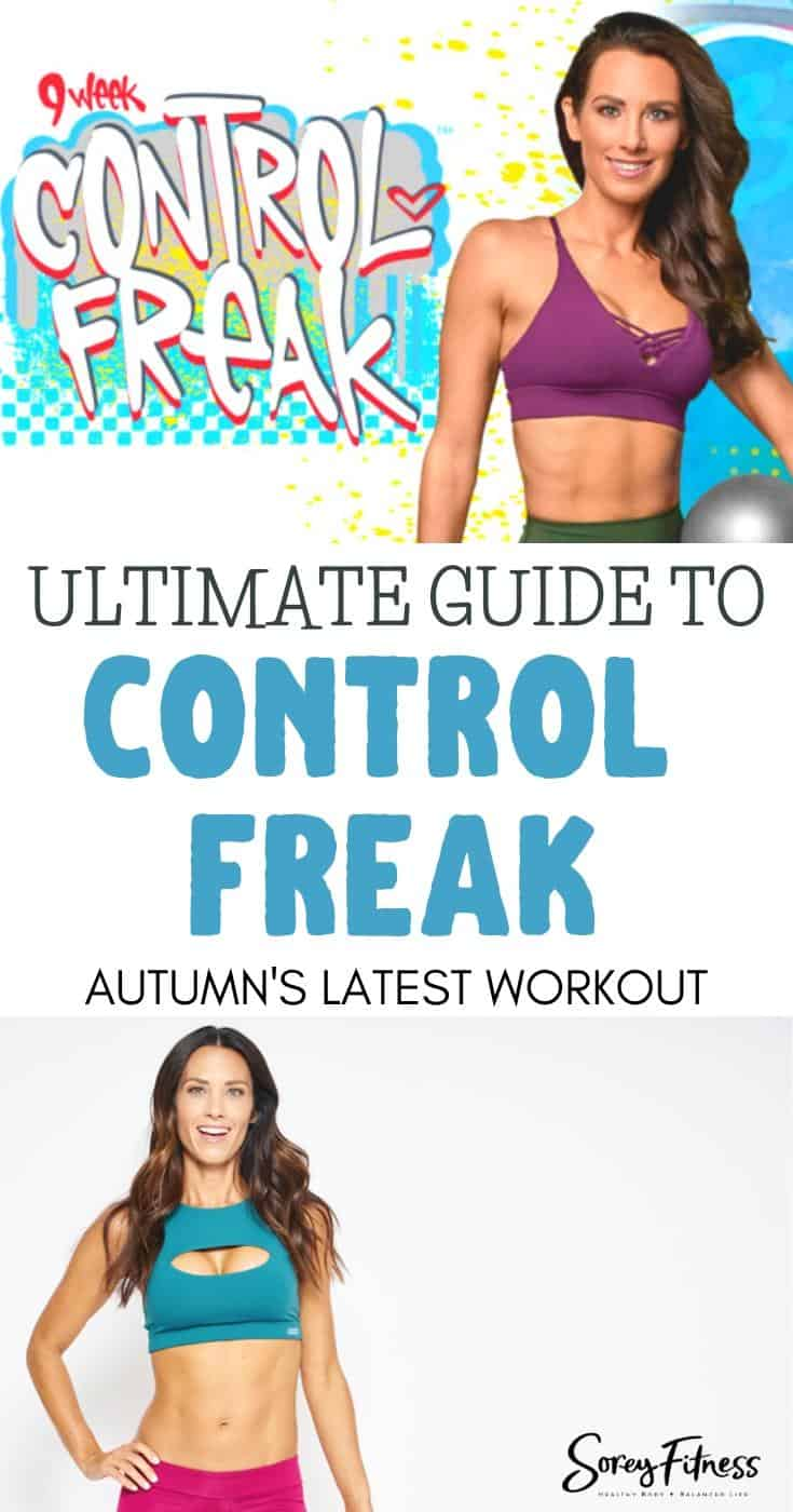 control freak with autumn calabrese