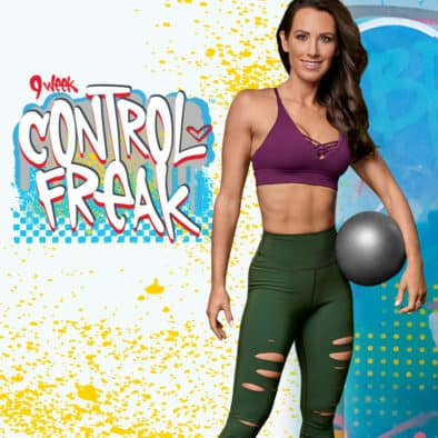 9 Week Control Freak Review | How to Get Started