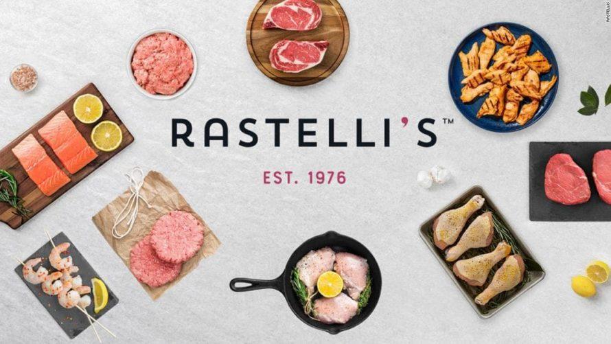 Rastelli's review logo