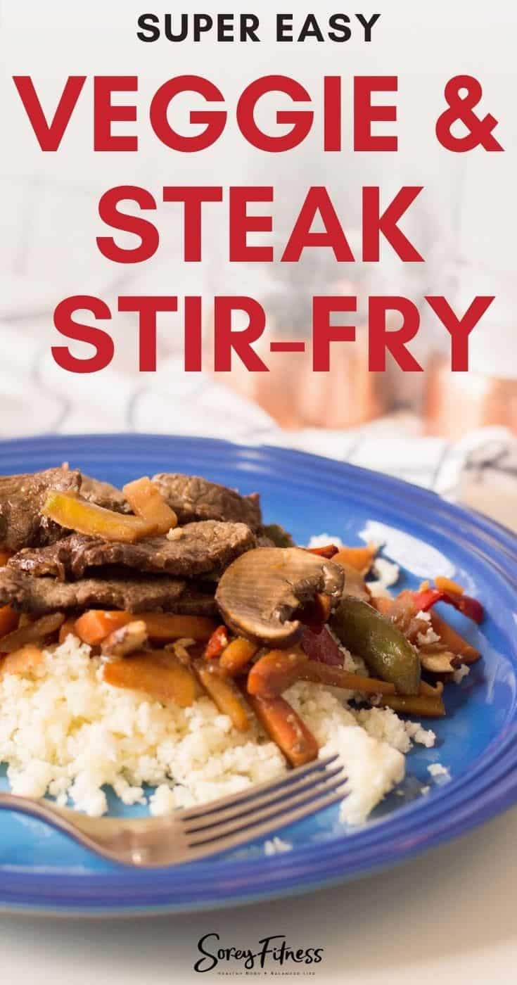 leftover stir fry beef recipe