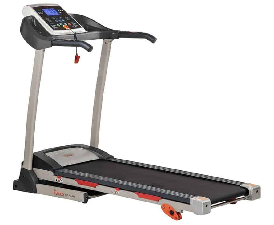 best compact treadmill under 500