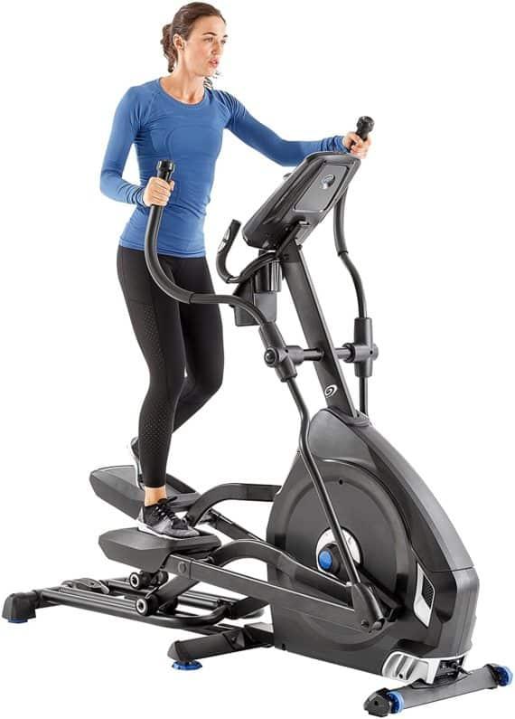 best elliptical under 1000 at home