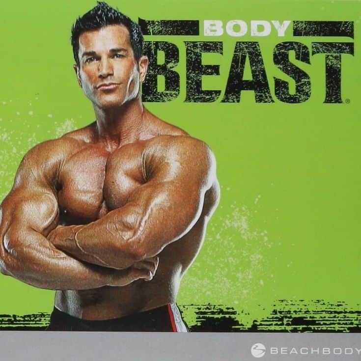 Body Beast Workout Schedule & Workout Sheets (Beachbody Program)