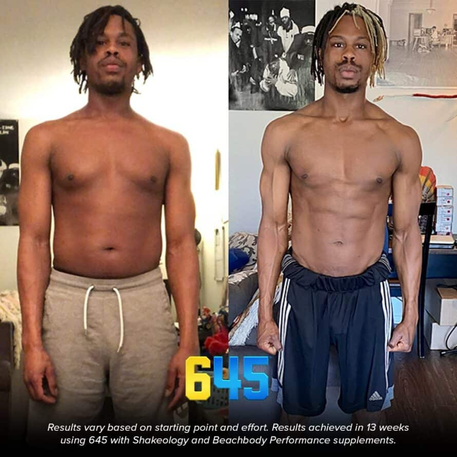 645 before and after man