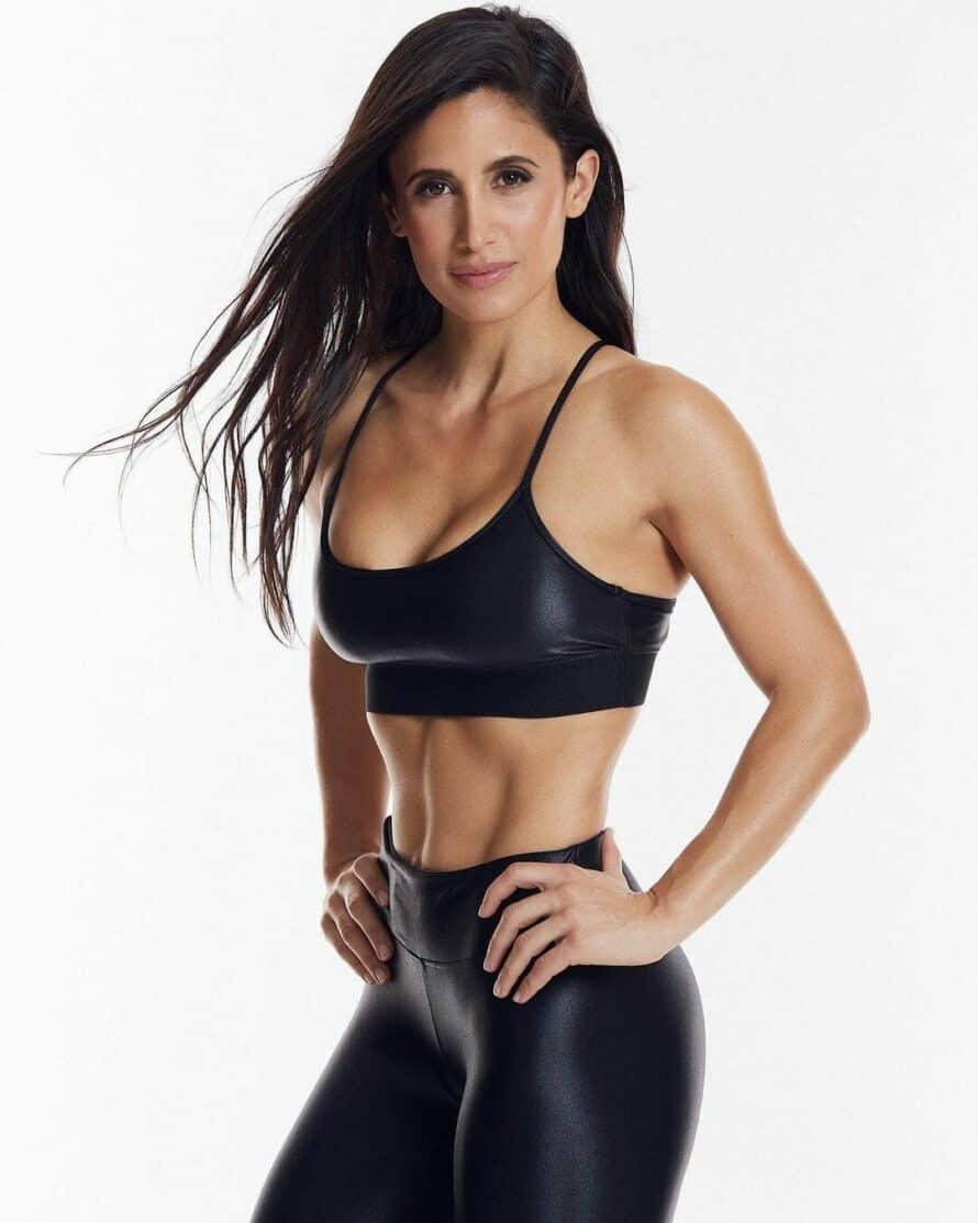 Jennifer Jacobs BeachBody's newest trainer