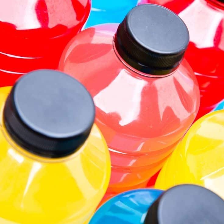gatorade zero bottles